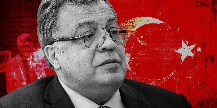 Убийство российского посла в Турции: 10 главных фактов