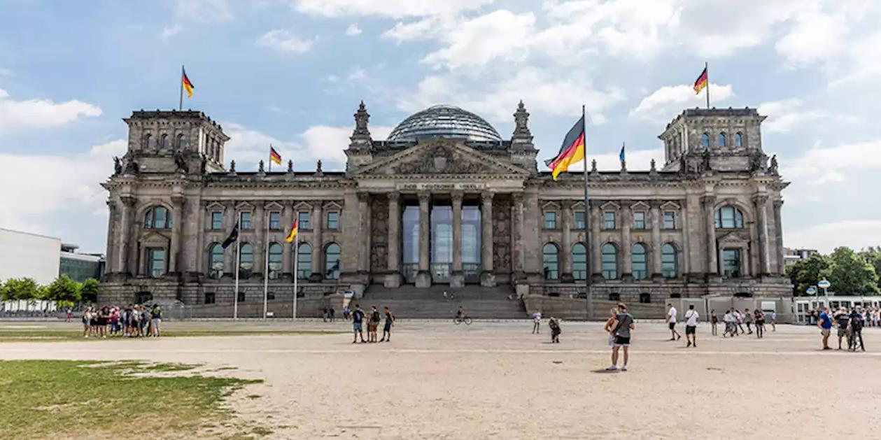 В Бундестаге огорчились выводом войск США из Германии