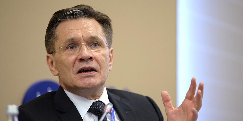 Глава Росатома: санкции не влияют на работу компании