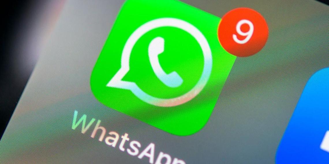 Мошенники воспользовались изменением политики WhatsApp для создания новой схемы обмана