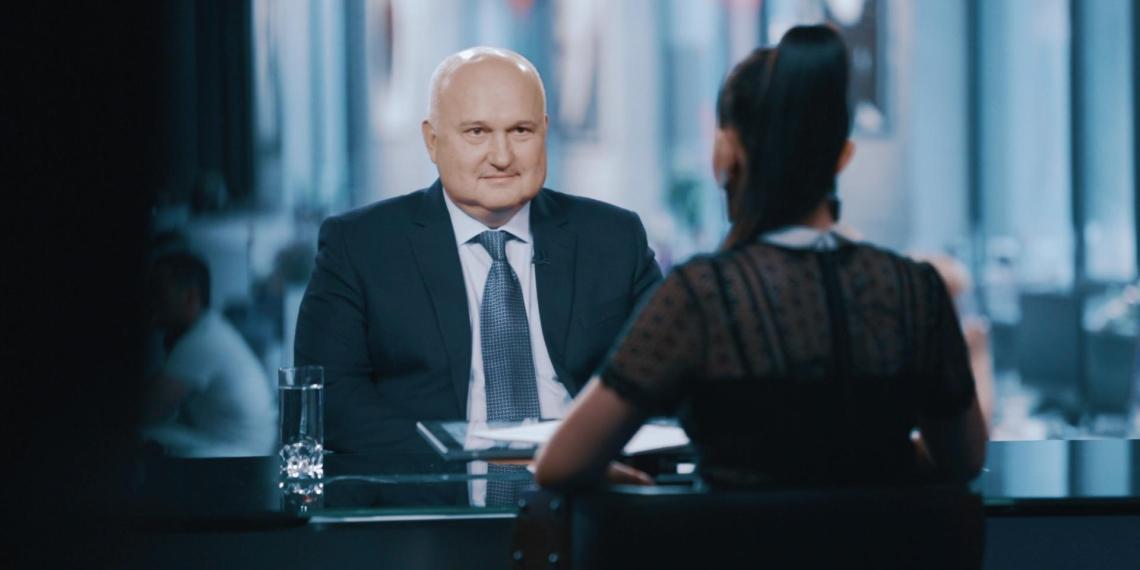 Экс-глава СБУ предрек Украине поражение в случае войны с Россией
