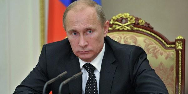 Путин пригрозил уволить чиновников, ставших академиками РАН вопреки его запрету