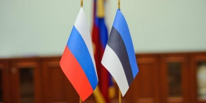 Эстония обязала российских дипломатов покинуть страну