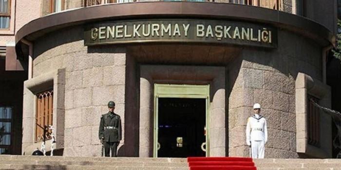 Генштаб Турции: у ВКС России были координаты турецких военных, погибших от авиаудара