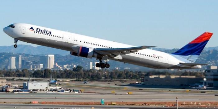 Крупнейшая авиакомпания мира Delta Airlines возобновила полеты из США в Россию