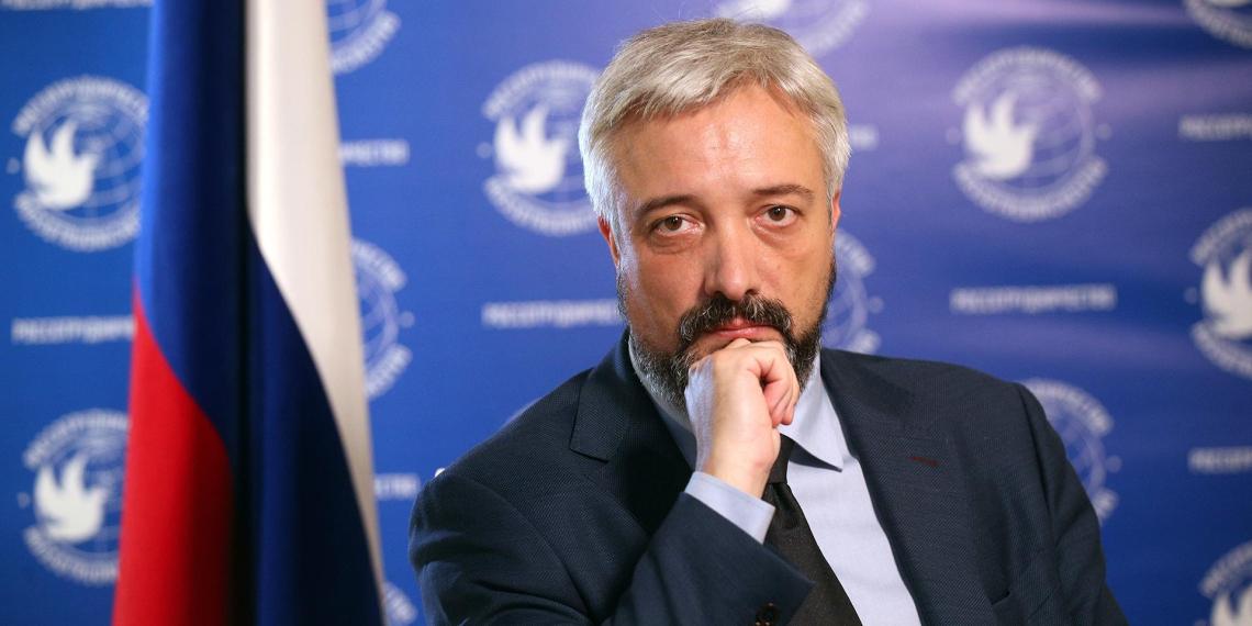 Глава Россотрудничества призвал Казахстан разобраться с притеснением русских