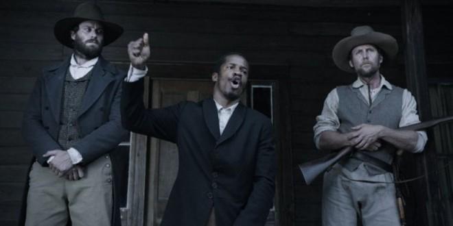 Фильм «Рождение нации» получил главный приз на фестивале «Сандэнс»