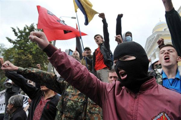 Гатилов: ООН необходимо рассмотреть вопрос возрождения фашизма на Украине