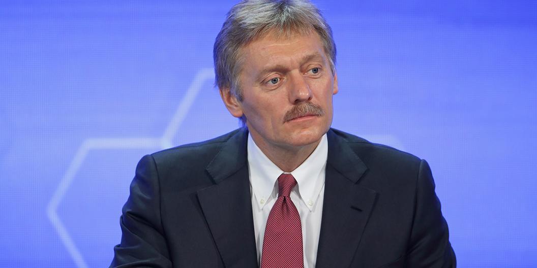 Песков рассказал о влиянии бегства Плотницкого на исполнение минских соглашений