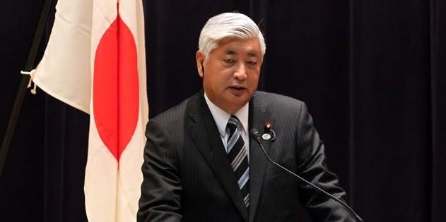Минобороны Японии заявило протест из-за пьяного ДТП по вине американской военнослужащей