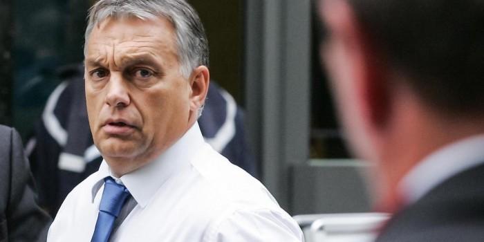Премьер-министр Венгрии раскритиковал страны Запада, которые заступаются за мигрантов