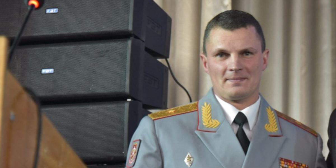 Журналисты выяснили подробности о службе погибшего в Сирии российского генерала