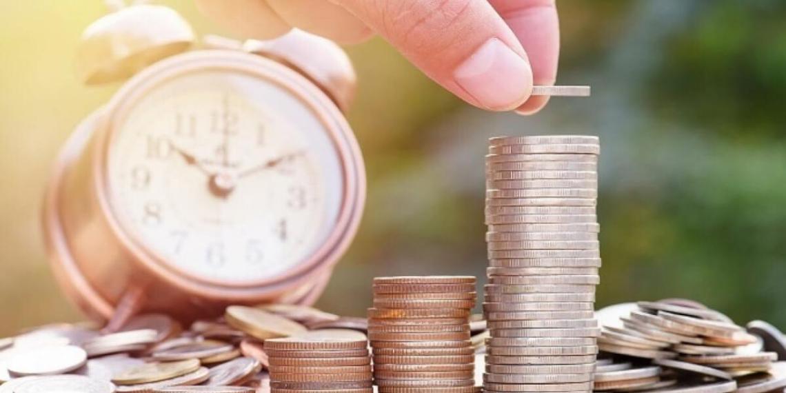 Россияне рассказали о желаемом размере накоплений к пенсии