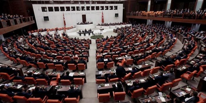 Турецкий парламент может признать геноцид в Намибии, устроенный Германией