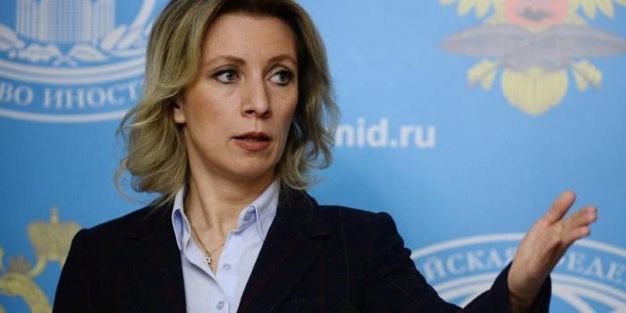 МИД пригрозил ограничить поездки американских дипломатов по России в качестве ответной меры