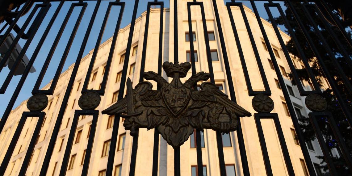 Боеспособность России признали максимальной со времен холодной войны