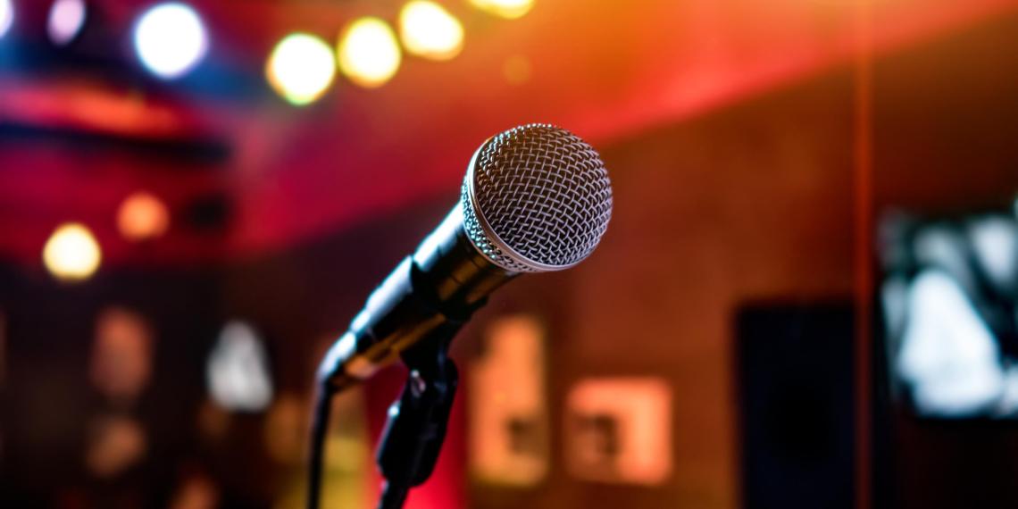 В России проведут фестиваль патриотического рэпа