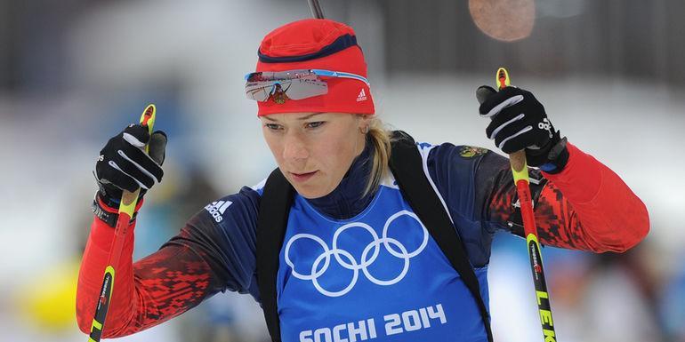 Олимпийская чемпионка рассказала, почему спортсмены выбирают политическую карьеру
