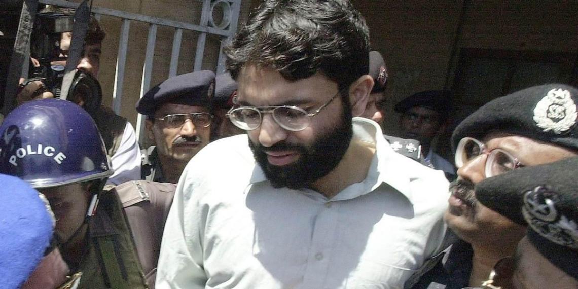 В Пакистане оправдали исламиста, обезглавившего на камеру американского журналиста