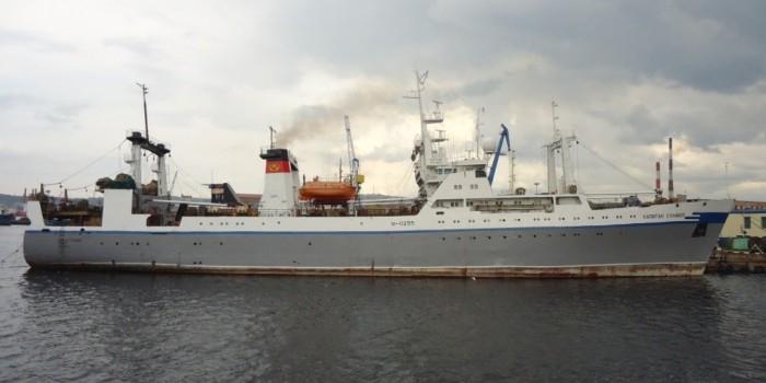 Прокуратура назвала причины гибели российских моряков в Норвежском море
