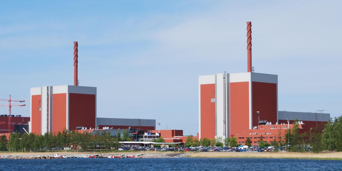 На атомной станции в Финляндии зафиксировали серьезную аварию, отключен энергоблок