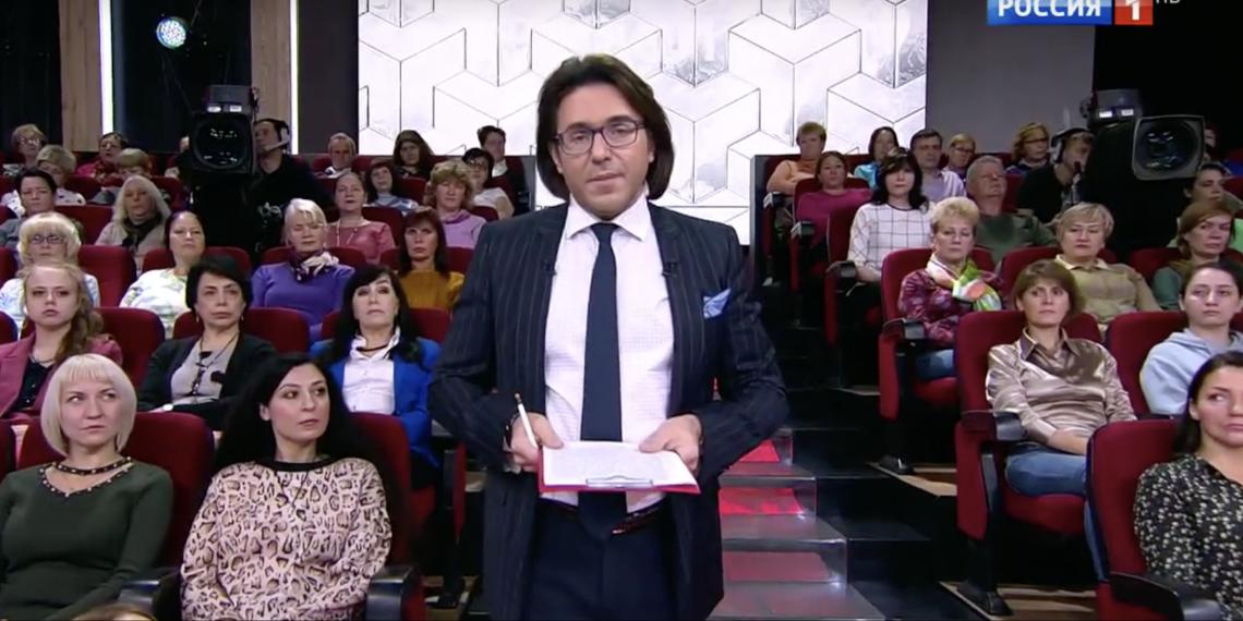 """Киргизия отреагировала на извинения Малахова в """"Прямом эфире"""""""