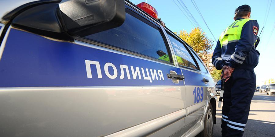 В Башкирии инспектор ДПС составил протокол на невиновного ради спасения коллеги от увольнениия за пьяную езду