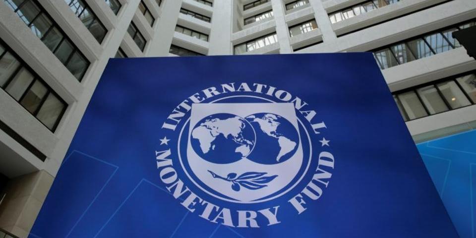В МВФ подсчитали ущерб для мировой экономики от торговых войн США