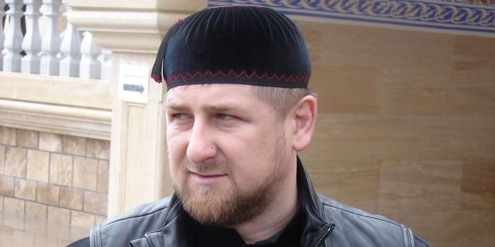 Кадыров о распространении ИГИЛ на Кавказе: будем уничтожать шайтанов