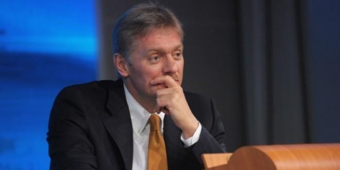 """Песков прокомментировал """"последнее предложение"""" Обамы по Сирии"""