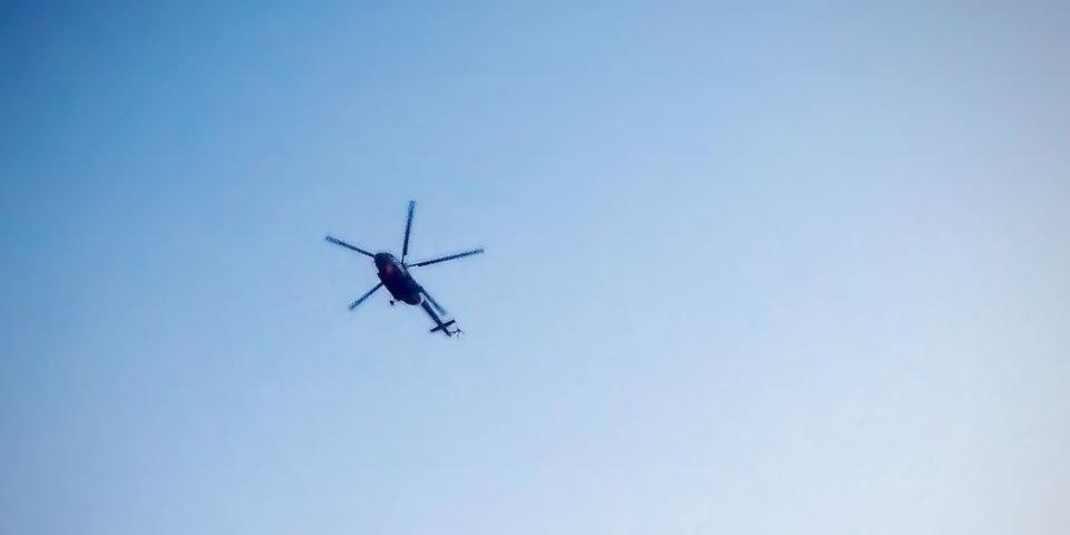 В аварии вертолета под Хабаровском погиб генерал-полковник ФСБ