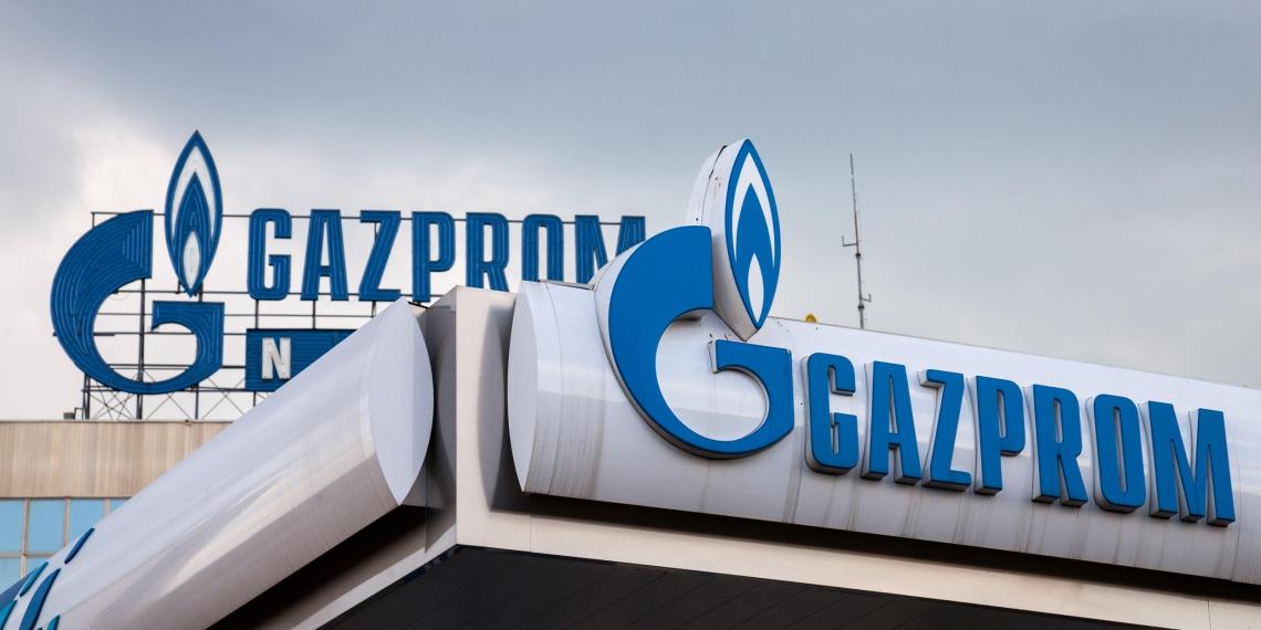 """Газпром"" установил рекорд по экспорту газа в Турцию"