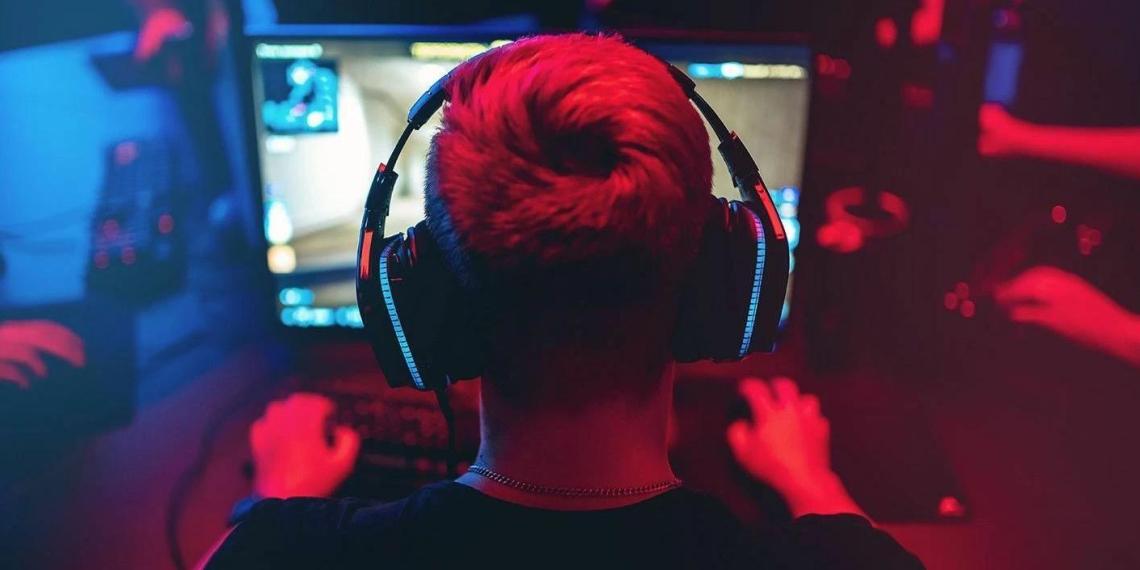 Китайским детям запретили играть в видеоигры более 3 часов в неделю