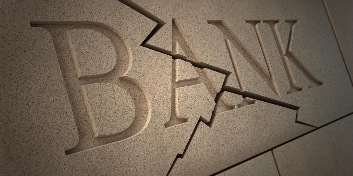 Эксперты предупредили о возможном банковском кризисе в России