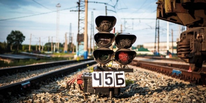 Железную дорогу в обход Украины построят к 2017 году