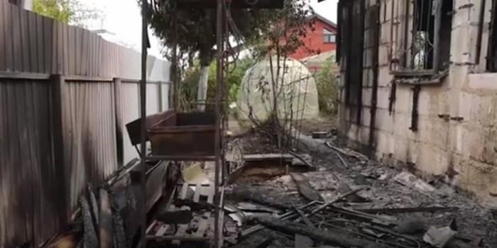 Телефон Samsung лишил дома жителя Подмосковья