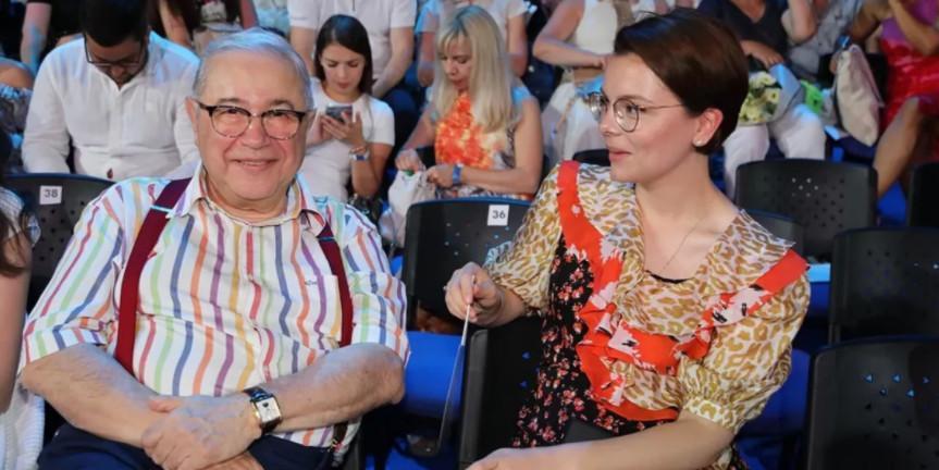 Жена Петросяна: я не купаюсь в Черном море в России. Мне холодно и грязно