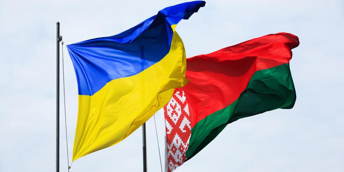 Украина решила присоединиться к санкциям ЕС против Белоруссии