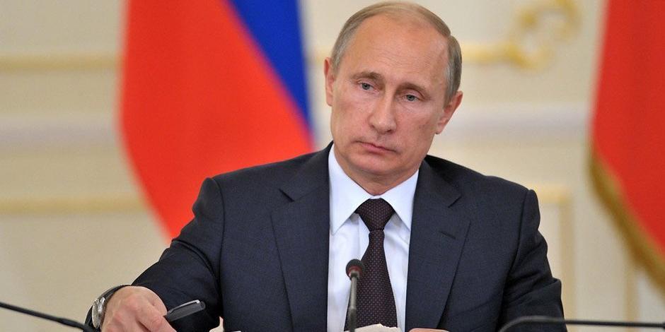 Путин объявил реструктуризацию бюджетных кредитов регионов с 2018 года