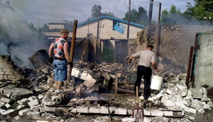 МИД России ждет расследования нарушений прав человека на Украине