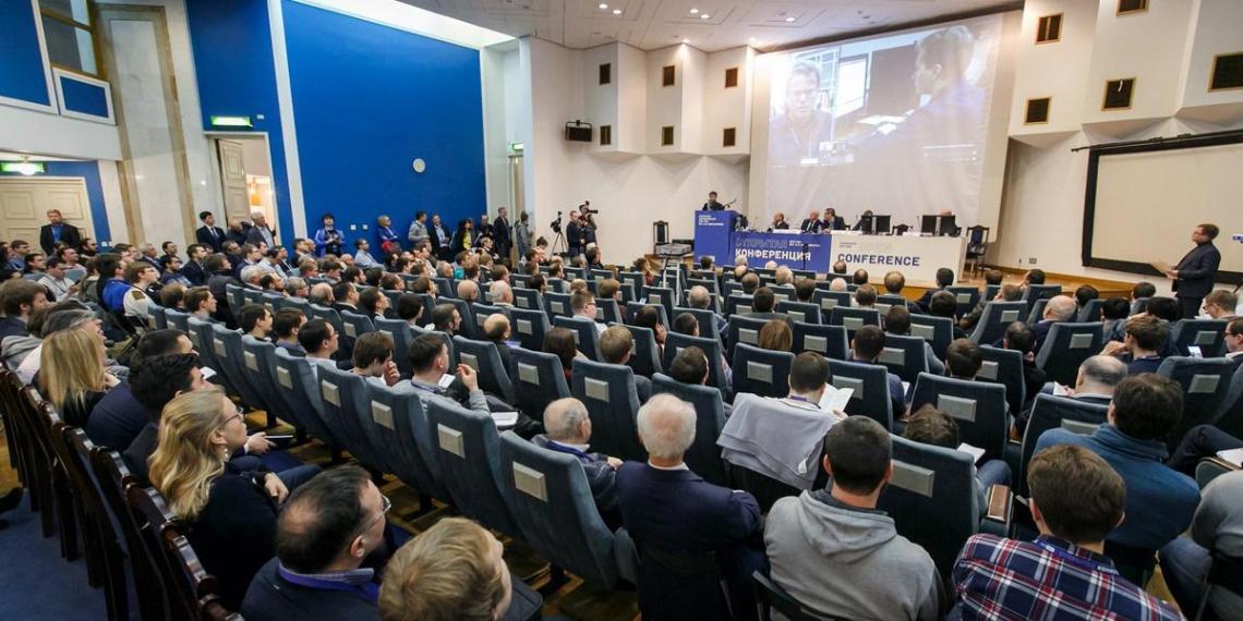 В РАН заметили переход США к политике научного изоляционизма