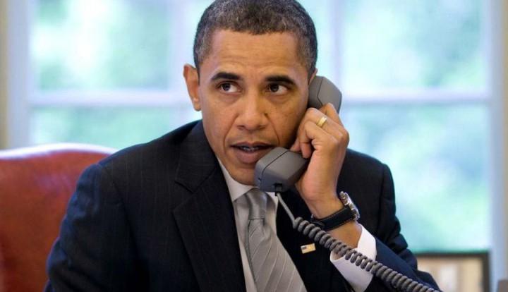 Обама: США не признают Палестину как суверенное государство