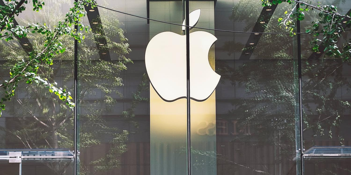 Британцы подали против Apple коллективный иск на $2,1 млрд