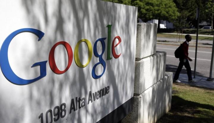 Американские журналисты: Google изначально и по сей день - проект ЦРУ