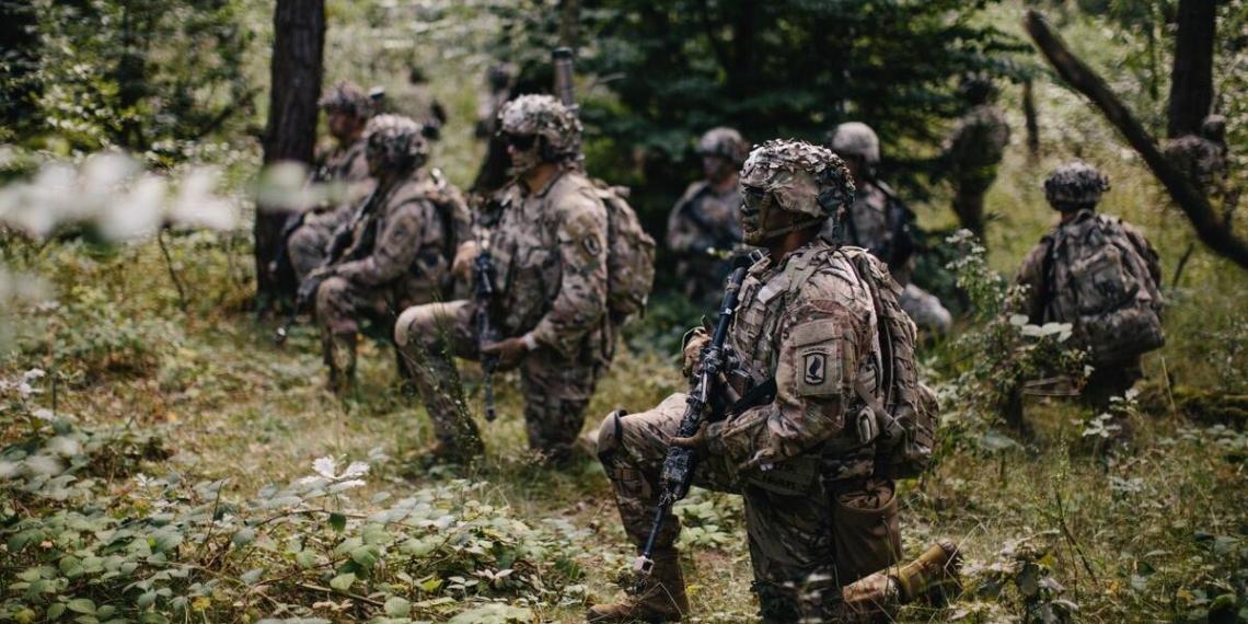 Озвучены реальные расходы Германии на размещение американской армии