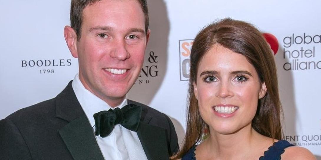 Королевский скандал: мужа принцессы Евгении застукали развлекающимся с полуголыми моделями на яхте