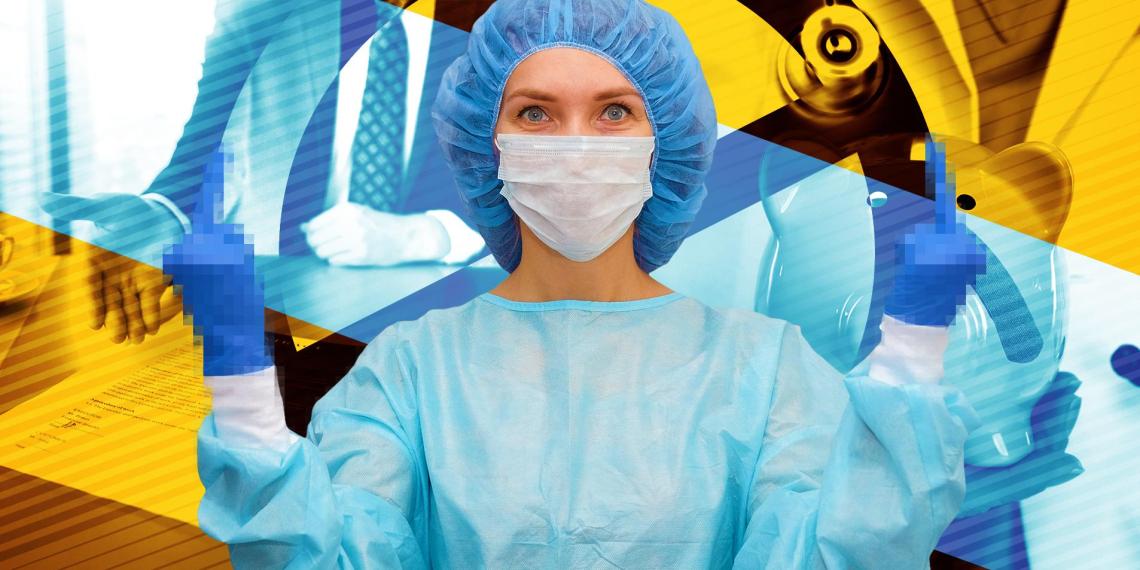 Нестраховой случай: в чем проблема системы ОМС во время пандемии