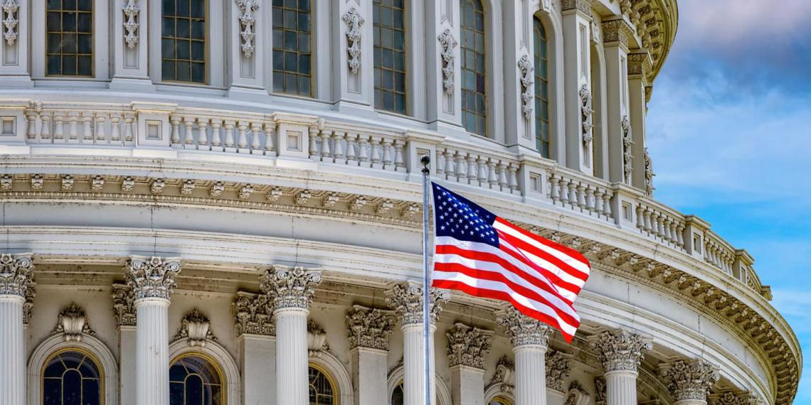 В Сенате США блокируют кандидатуру на пост главы ЦРУ из-за санкций против СП-2