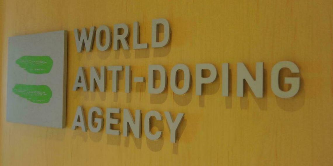 WADA может исключить марихуану из списка запрещенных веществ