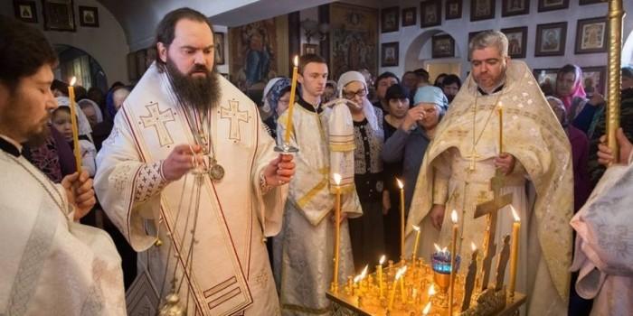 В Ставрополье для борьбы с проливными дождями проведут молебны